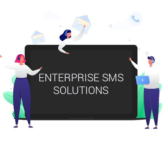 Reson8 - Enterprise SMS Solution