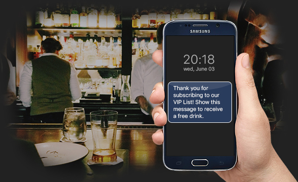 Why the Hospitality and Tourism Industry should use Reson<i>8</i> SMS