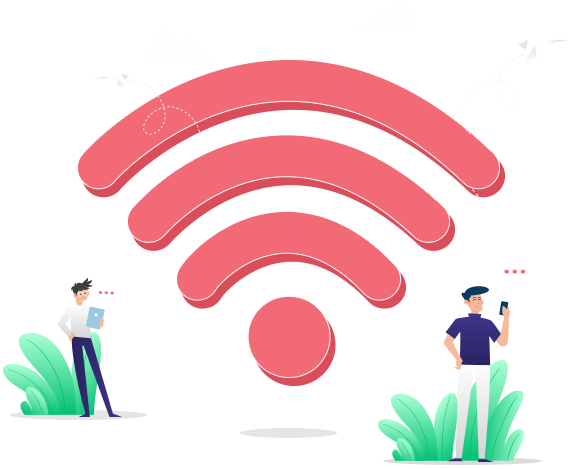 Proximity Based SMS Using WiFi