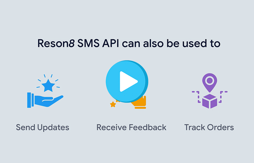 SMS API Integration